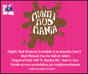 City of Scottsdale / Might Mud Mania