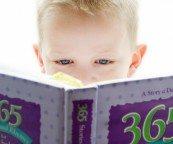 reading aloud to preschoolers