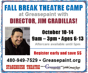 Greasepaint Theatre