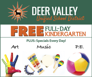 Deer Valley Unified SD