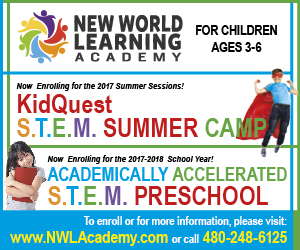 New World Learning Academy