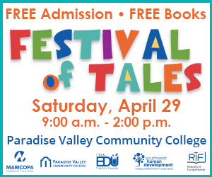 PVCC Festival of Tales