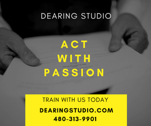 Dearing Acting Studio