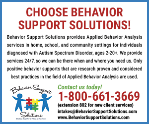 Behavior Support Solutions