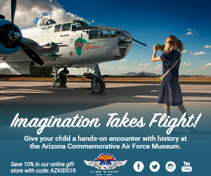 AZ Commemorative Air Force Museum