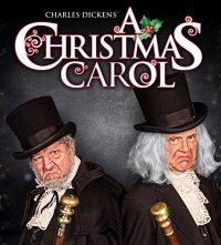 A Christmas Carol, Hale Centre Theatre, Gilbert