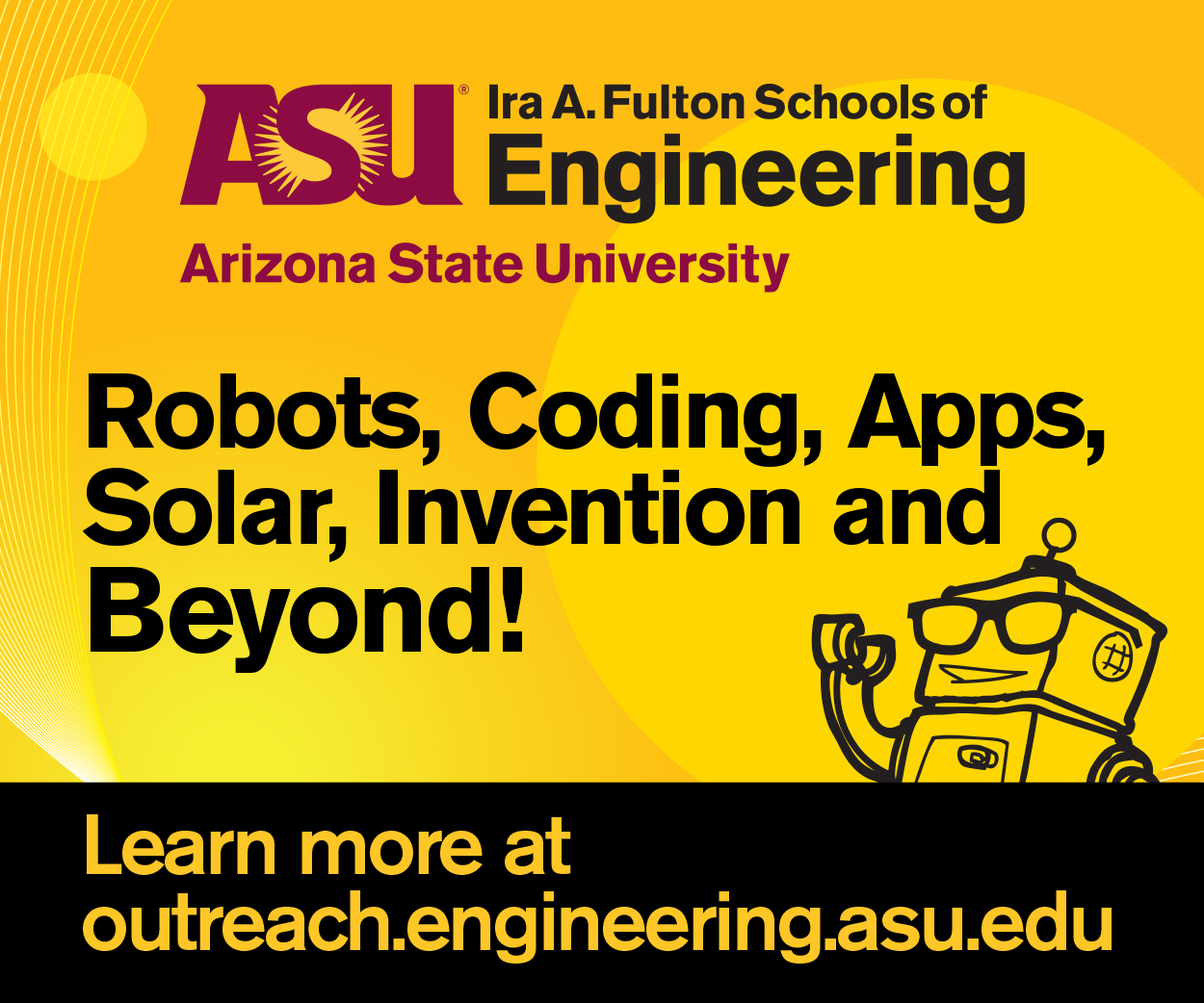 ASU - Ira A. Fulton School of Engineering