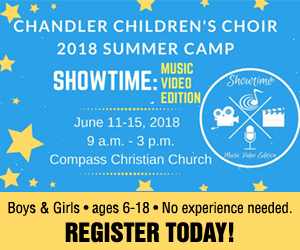 Chandler Childrens Choir